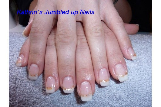 nagelstudio jumbled up nails home. Black Bedroom Furniture Sets. Home Design Ideas