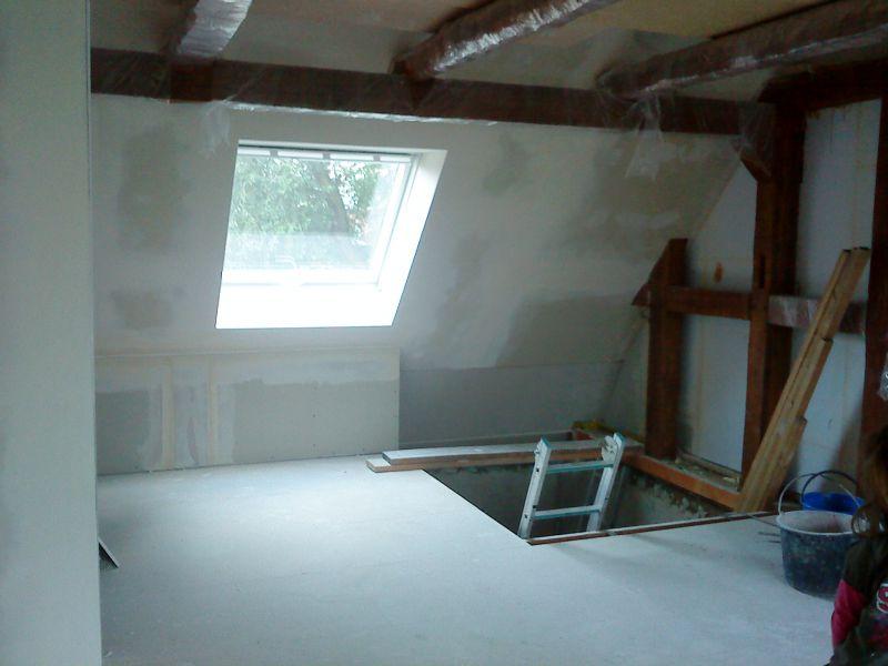 bausanierung baubetreuug ausbau creaton estrichziegel umbau putz bilder u referenzen. Black Bedroom Furniture Sets. Home Design Ideas