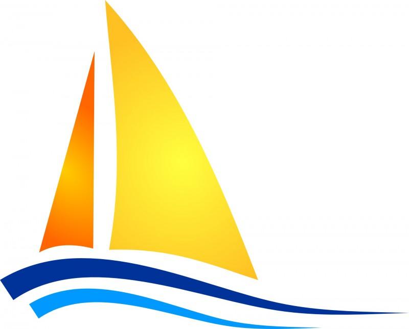 Segelboote von bokon